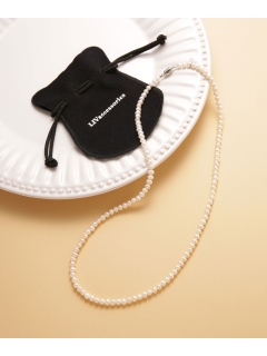 【LIVaccessories】FO water pearl 60cm Necklace