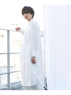 【ODORANTES】OD/ストリングロングシャツ