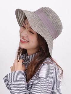 【Code Kelly】別注Pocketable braid HAT