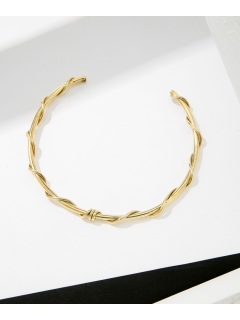 【SOKO】KAMBA COLLAR NECKLACE