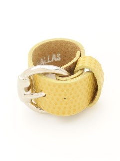 【The Dallas】buckle ring