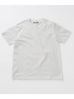 シャローVネックTシャツ