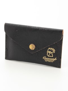 【COXCOMB】CARD CASE KING