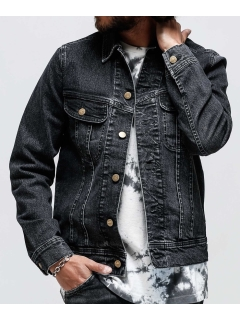 【Lee】別注101 Denim Jacket
