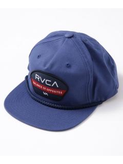 【RVCA】OPPOSITE SNAPBACK