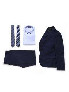 ビジネススーツ定番5点セット