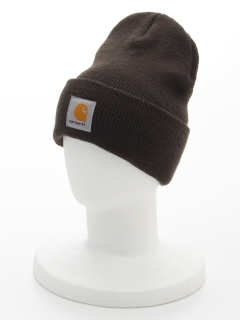 【CARHARTT】ACRYLIC WATCH HAT
