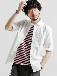 OneNightDryシャツ7S
