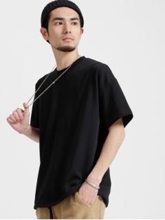 ミニ裏毛BIG Tシャツ
