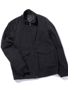【LOUNGE LIZARD】COTTON CORDURA G8