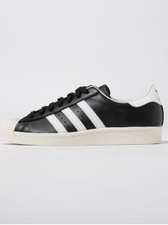【adidas】SUPERSTAR 80s