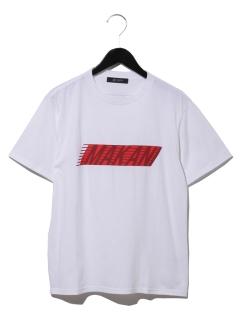 MAKANI TシャツSS 9999181210125
