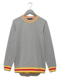 ヘビーウエイトリブTシャツ LS 9999181210147