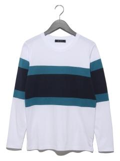 切替ホッケーTシャツ LS 9999181210166
