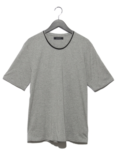 NEWツインロールTシャツ SS 9999181210192
