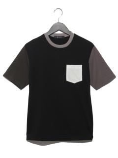 クレイジーパターンTシャツ SS 9999181210228