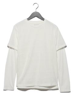 アンサンブルTシャツ LS 9999181210262