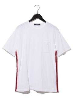 テープスラブTシャツ SS 9999181210315