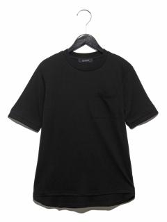 フェイクレイヤードTシャツ SS