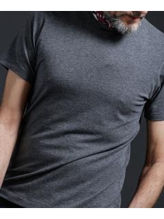 【Will Lounge】WLGUNFADEクルーネックTシャツ