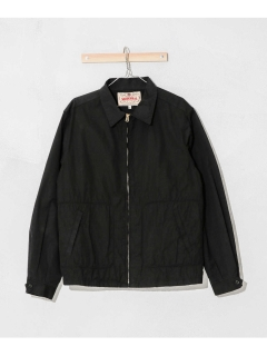 【SUGAR CANE】別注COTTONSPORTJACKET