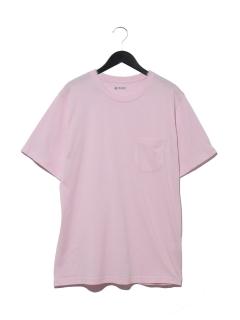:トランスドライクルーネックTシャツSS