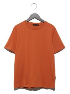 :オーガニック超長綿TシャツSS