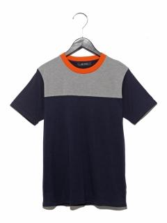 :フットボールリンガーTシャツSS