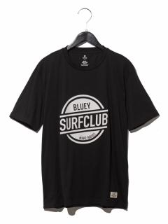 【BLUEY SURF CLUB】:BSC別注クルーネックTEESS