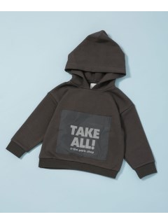 【THE PARK SHOP】TAKE ALL PARKA