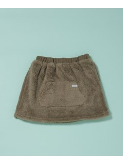 【STOMP STAMP】LEEボアスカート