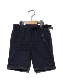 【THE PARK SHOP】LAZYBOY SHORTS