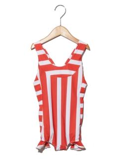 【WOLF&RITA】IRIS swimsuit