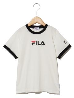 【STOMP STAMP】クレリックTシャツ