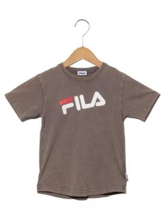 【STOMP STAMP】ブリーチ加工Tシャツ