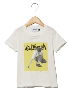 【Mark Gonzales】GONZ Tシャツ