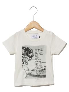 【Mark Gonzales】SKATE Tシャツ