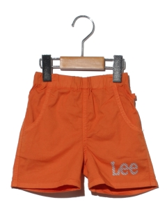 【Lee】ATHLETIC shorts