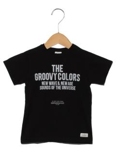 【GROOVY COLORS】GROOVYCOLORS TEE