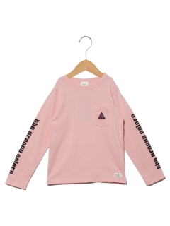 【GROOVY COLORS】GROOVYCOLORS L/S TEE