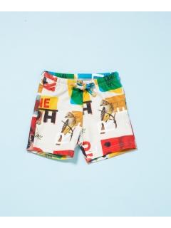 【WOLF&RITA】CARLOS swimshorts