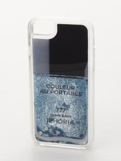 IPHORIALIQUID BLUE OCEAN iPhone7ケース