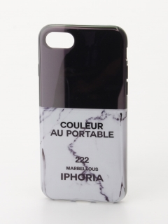IPHORIACOULEUR MARBLE iPhone7ケース