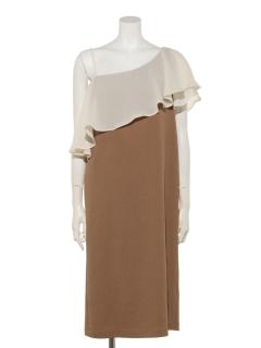 【muller of yoshiokubo】DRESS