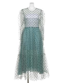 【sister jane】Maxi Dress