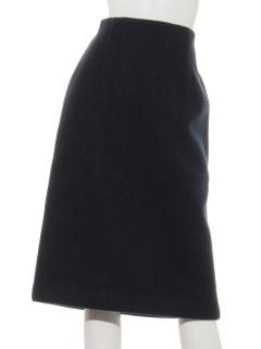 Techichi TERRASSEメルトンタイトスカート