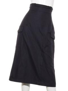 ロングカーゴスカート
