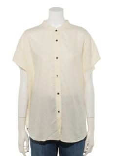 Lugnoncure3WAYフレンチスリーブシャツ