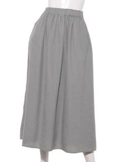 柄アソートギャザースカート
