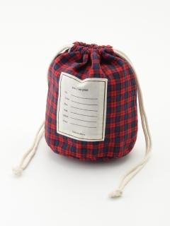 柄アソート巾着バッグ
